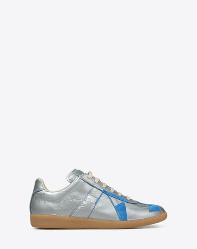MAISON MARGIELA 22 Sneakers U 'Replica' sneakers with scotch application f