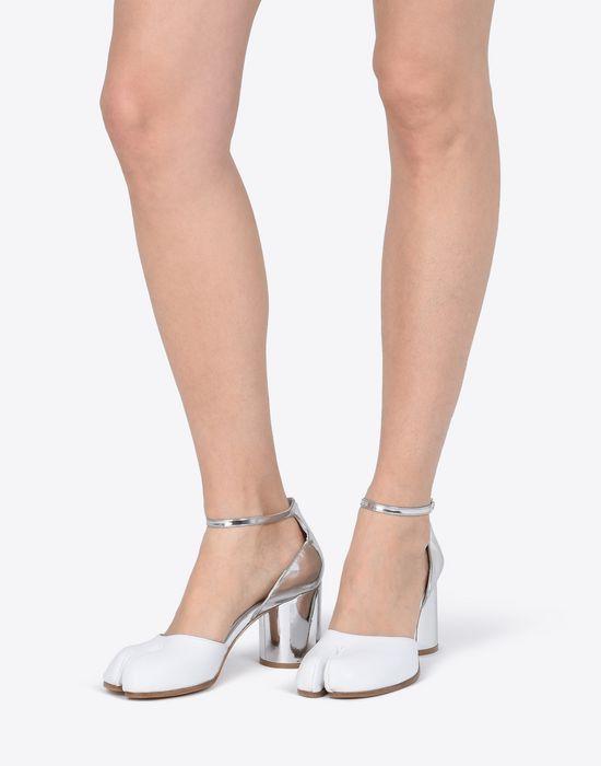 Maison Margiela Tabi heeled sandals VoPGJsP