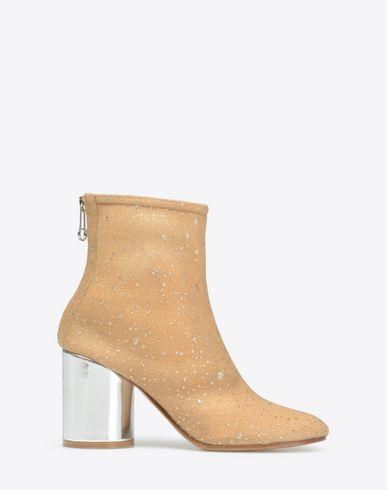 MAISON MARGIELA 22 Ankle boots D Paillettes 'Socks' ankle boots f