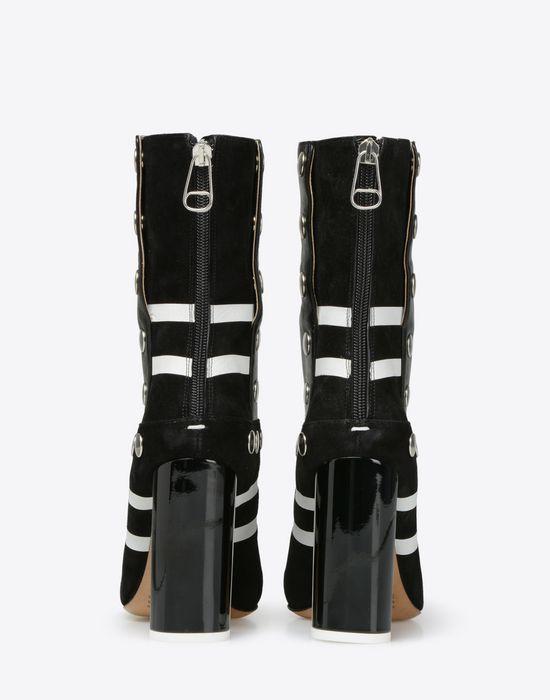 MAISON MARGIELA 22 Formula One ankle boots Ankle boots D d