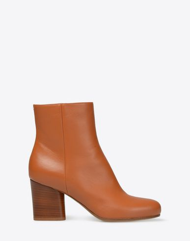 MAISON MARGIELA 22 Ankle boots D Calfskin ankle boots f