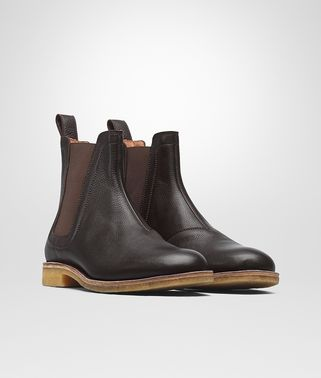 WEST BOOT IN ESPRESSO CALF