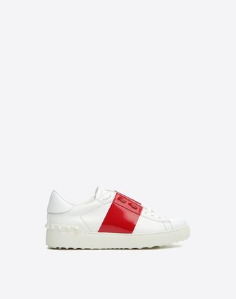 VALENTINO GARAVANI HIGH-TOP SNEAKER D PW2S0F81FTI 0RS f