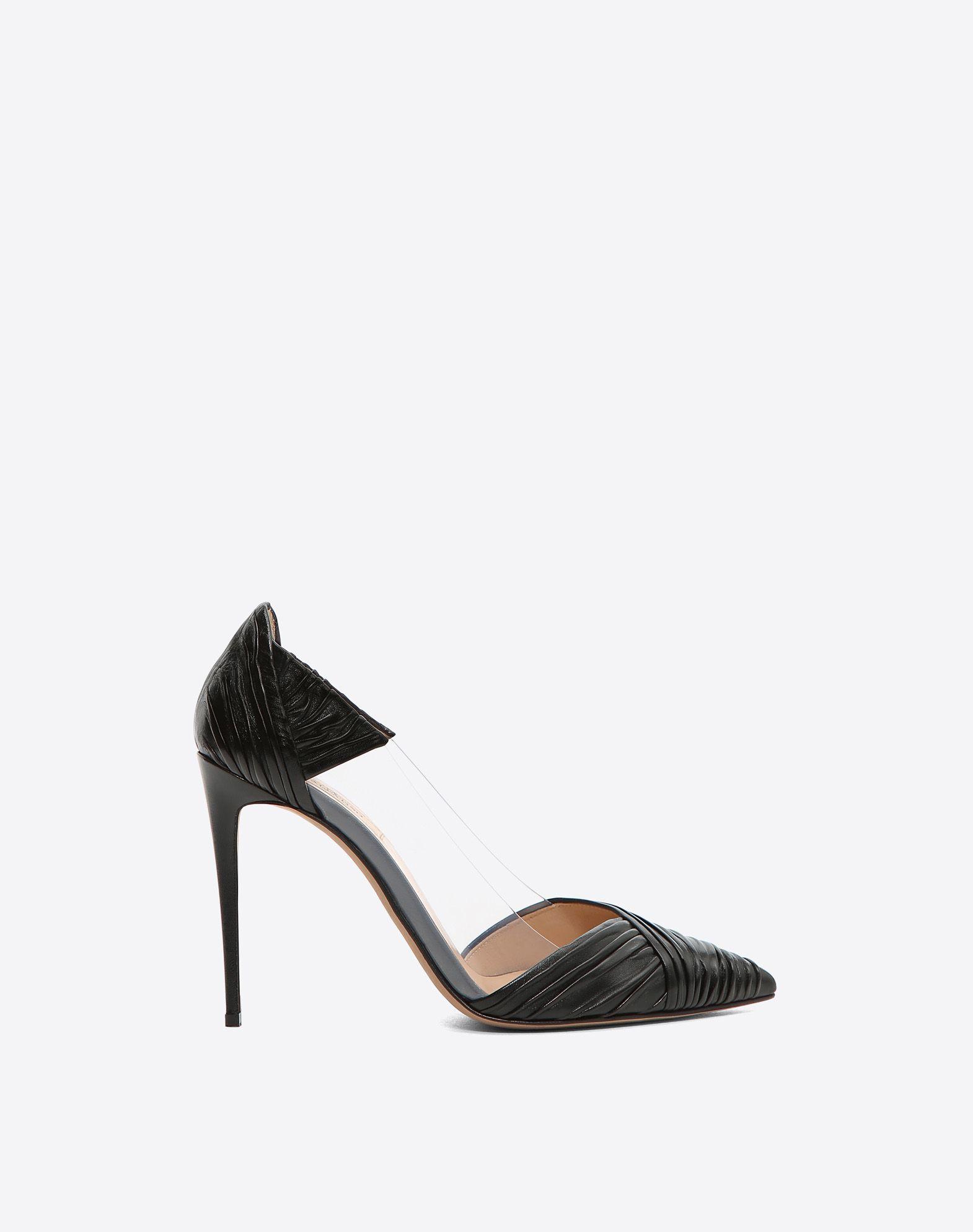 VALENTINO Narrow toeline Spike heel  11149247la