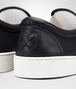 BOTTEGA VENETA DODGER SNEAKER IN DARK NAVY INTRECCIATO NAPPA Trainers Man ap
