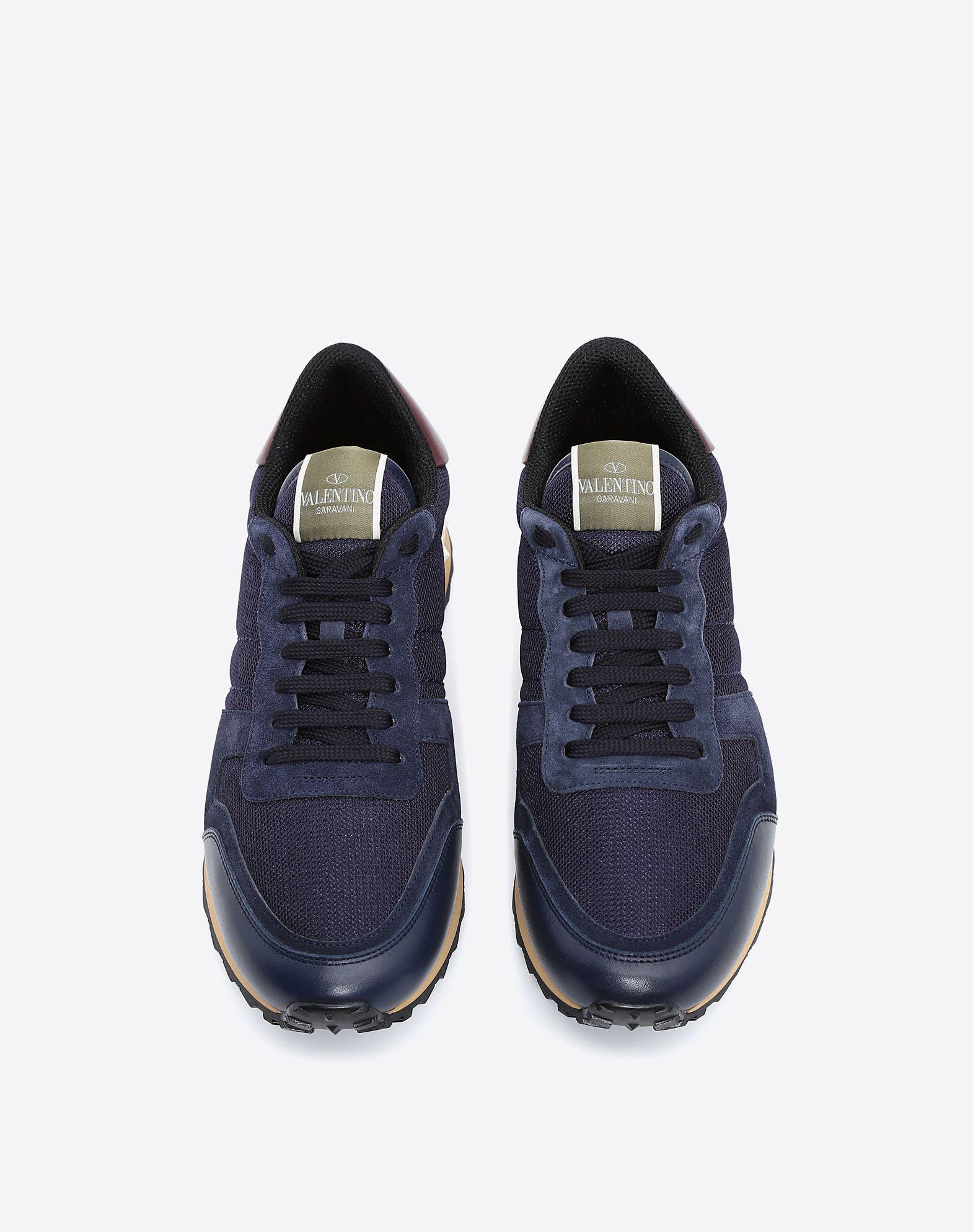 VALENTINO GARAVANI UOMO MY2S0723TCV H07 Sneaker U e