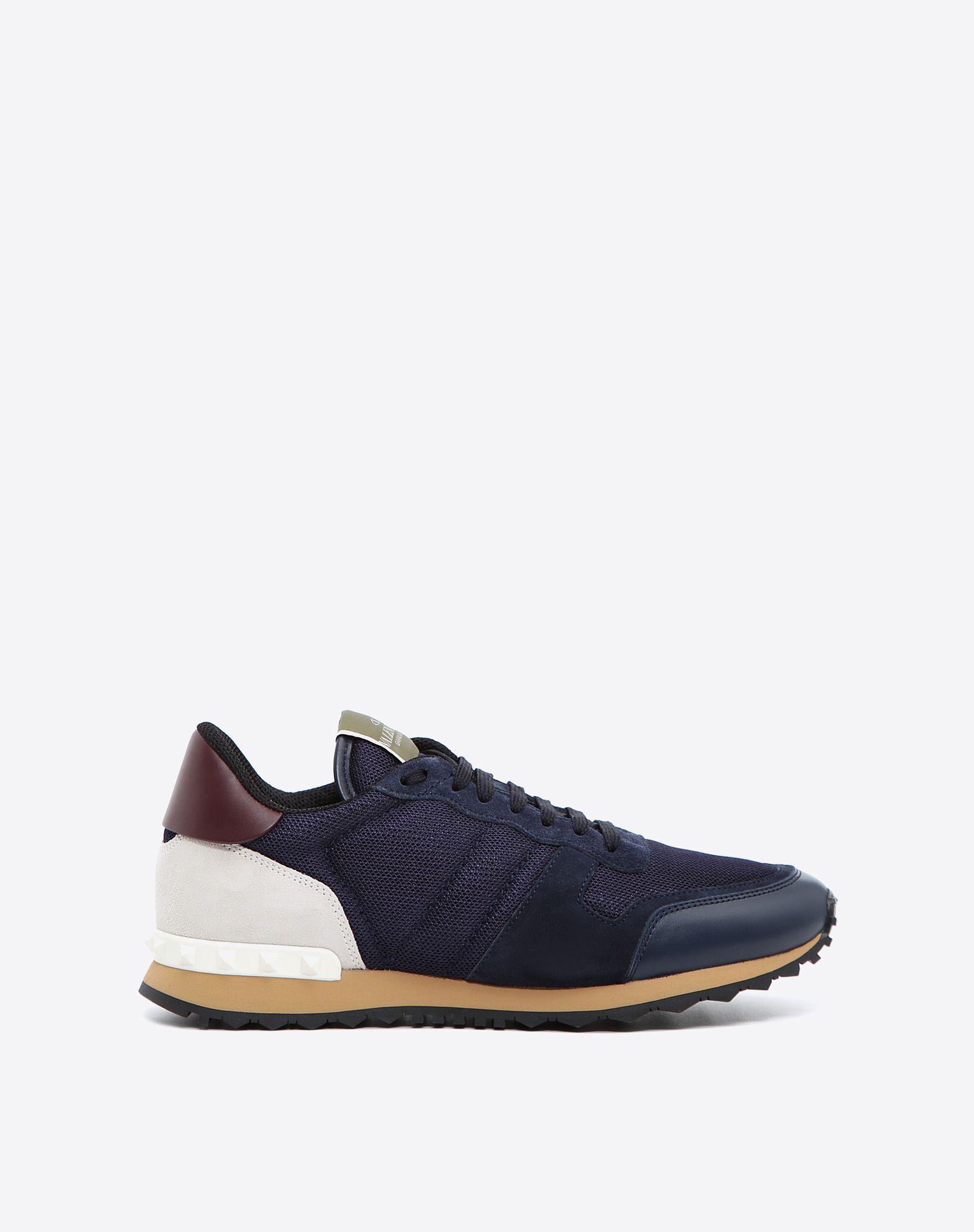 VALENTINO GARAVANI UOMO MY2S0723TCV H07 Sneaker U f