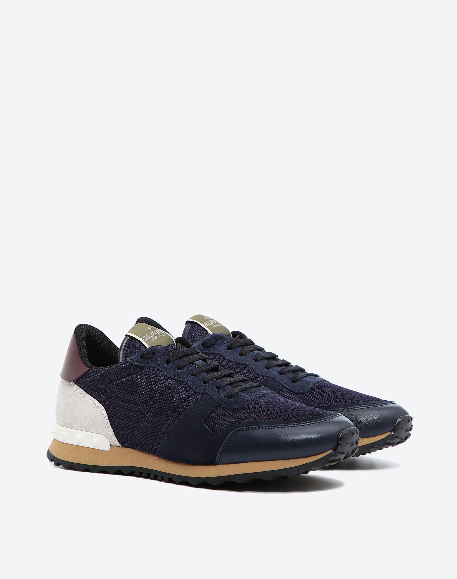 VALENTINO GARAVANI UOMO MY2S0723TCV H07 Sneaker U r