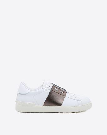VALENTINO Open Low-Top Sneaker 11150542FT