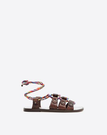 VALENTINO Cowhide Sandal 11151217HI