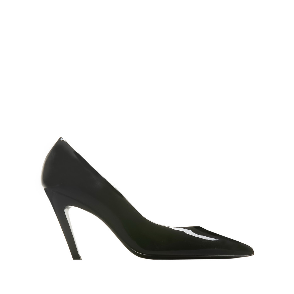 BALENCIAGA Slash Shoes D Slash Heel Pumps f