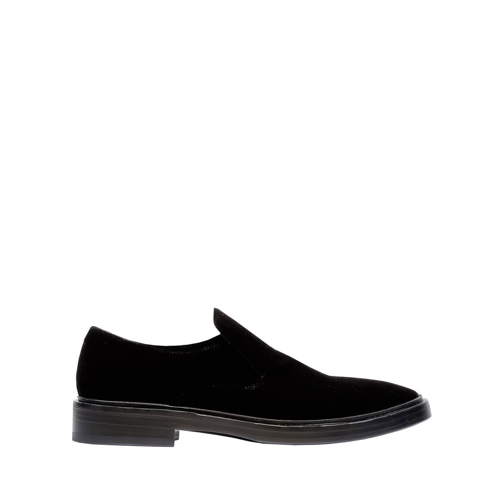 BALENCIAGA Autres chaussures U Slippers Standard Velours f