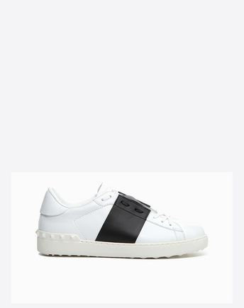 VALENTINO Open Low-Top Sneaker 11152477UD