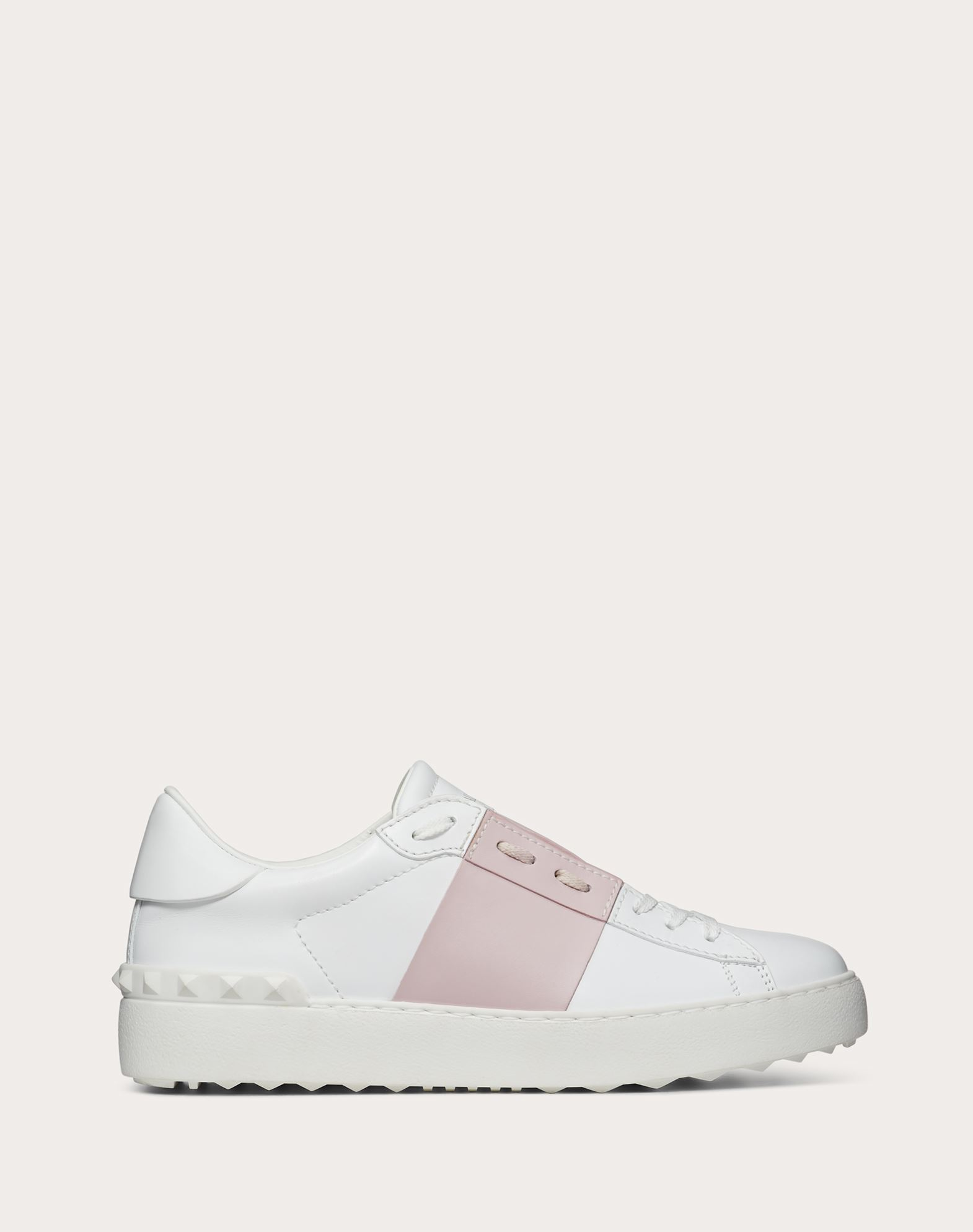 VALENTINO Round toeline Laces Flat Rubber sole  11152998iv