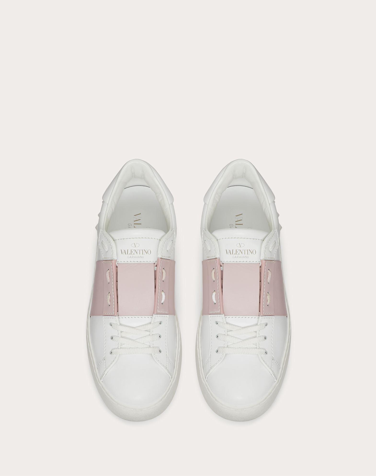 VALENTINO GARAVANI MW2S0781BLU 834 Sneaker D e
