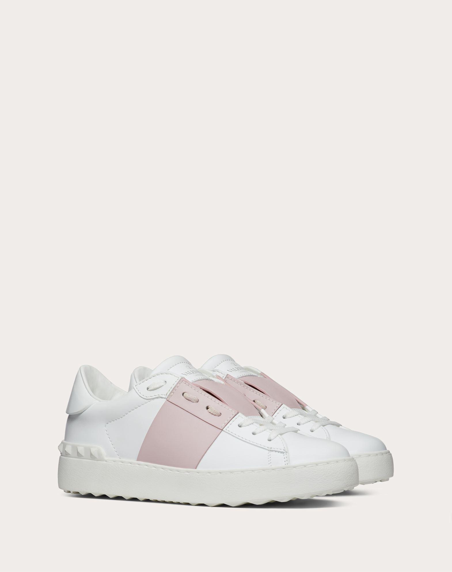 VALENTINO GARAVANI MW2S0781BLU 834 Sneaker D r