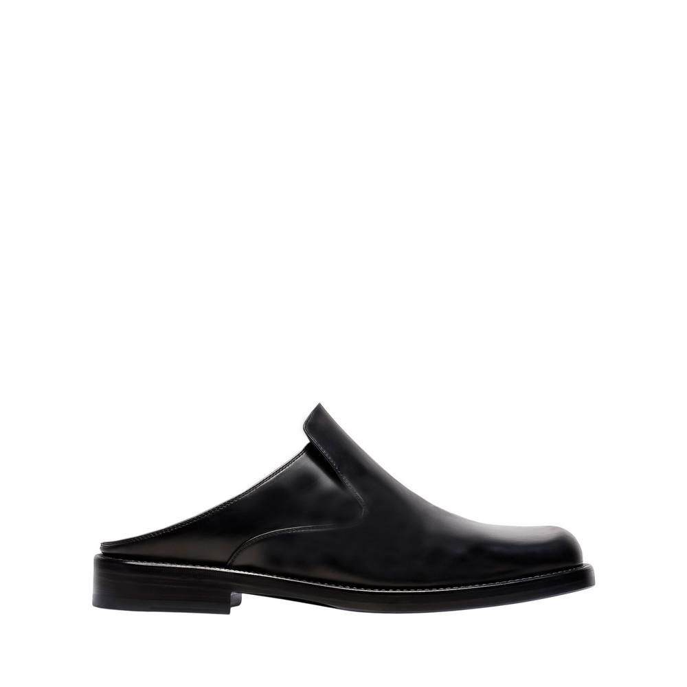 BALENCIAGA Andere Schuhe U Klassische Pantoletten f