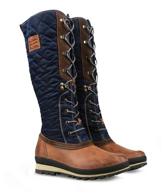 NAPAPIJRI GRETA WOMAN HIGH BOOTS