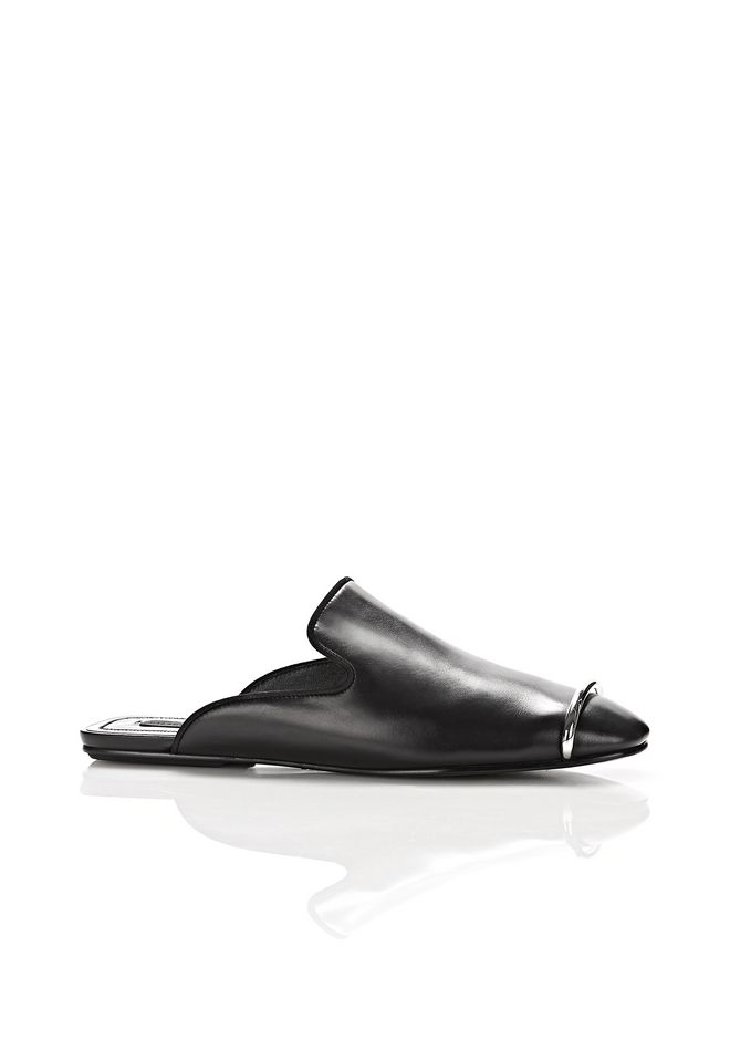 ALEXANDER WANG new-arrivals-shoes-woman JAELLE SLIDE
