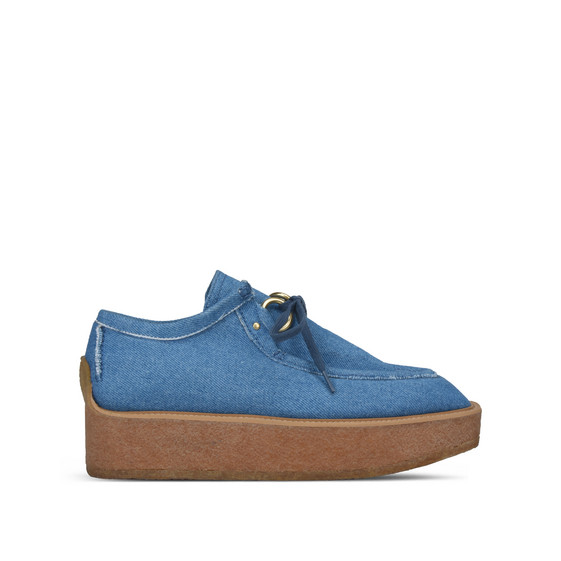 Denim Brody Shoes