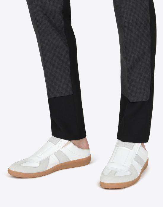 Maison Margiela Low top sneaker mules zKGRamirw