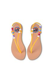 Sandals Woman LOVE MOSCHINO