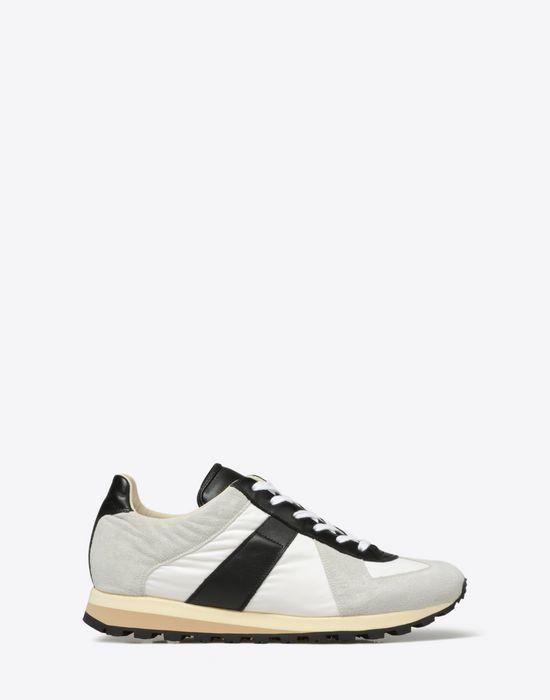 Maison Margiela Off- Runner Sneakers RtnP81zLX