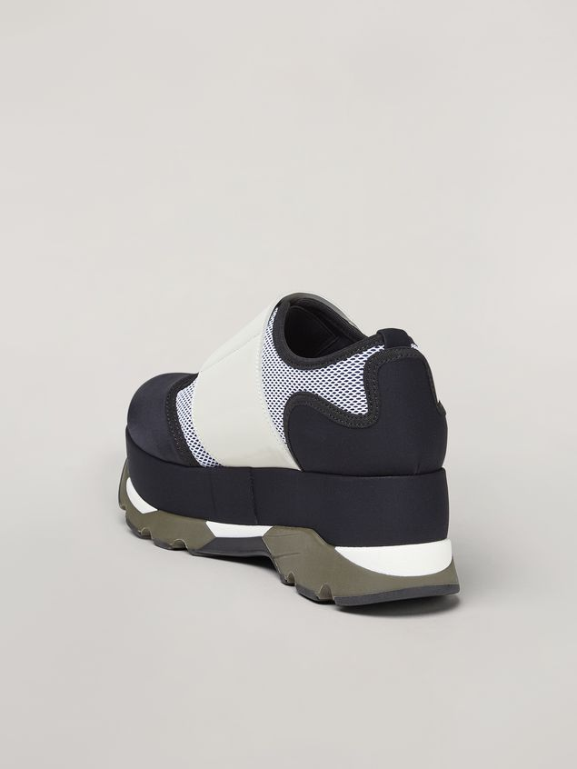 Marni High-top sneaker Woman