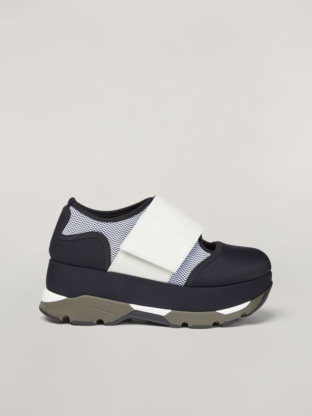 Marni High-top sneaker Woman - 1