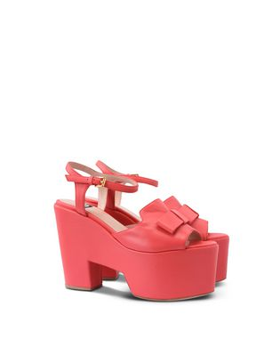 BOUTIQUE MOSCHINO Sandals D r