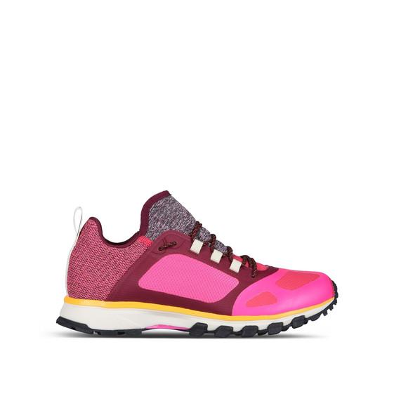 Bright Pink adizero XT