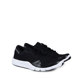 Black adipure Training Shoes