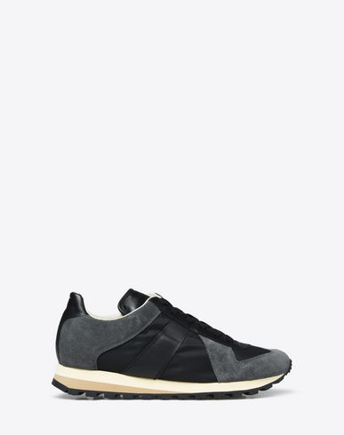 MAISON MARGIELA 22 Sneakers U Retro runner sneakers f