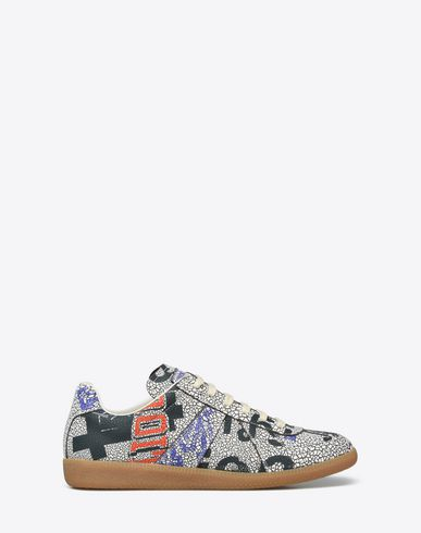 MAISON MARGIELA 22 Sneakers U Printed 'replica' sneakers f