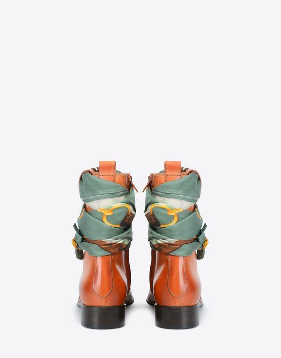MAISON MARGIELA 22 Foulard ankle boots Ankle boots D d