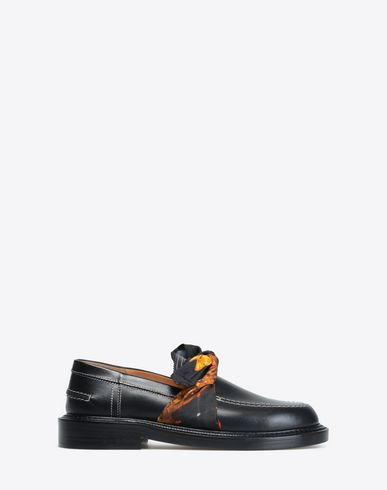 MAISON MARGIELA 22 No gender mocassins Moccasins D f