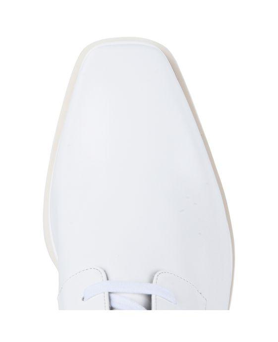 STELLA McCARTNEY White Elyse Shoes  Wedges D p