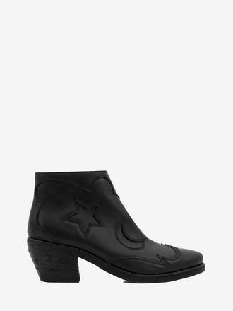 Solstice Zip Boots