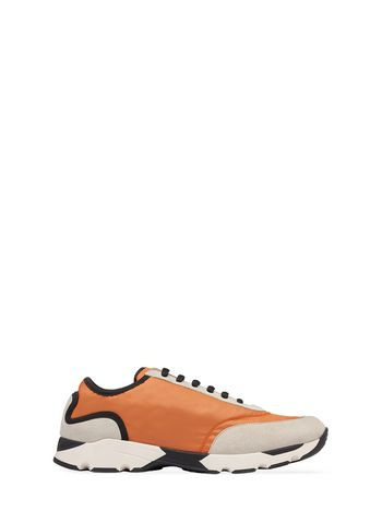 Marni Sneaker in nylon Man