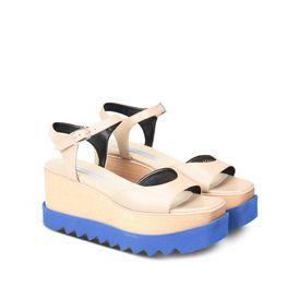 Sandales Elyse nude