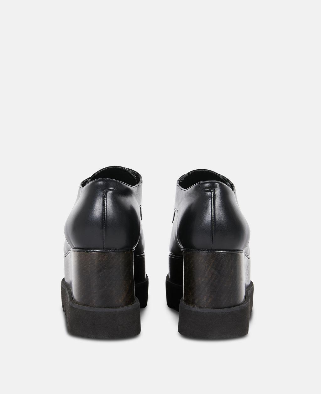 Chaussures Elyse entièrement noires - STELLA MCCARTNEY