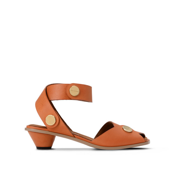 Collection Sandals with Heel