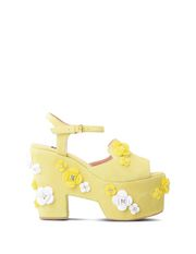 BOUTIQUE MOSCHINO Sandals D f