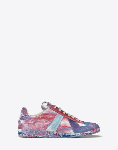 MAISON MARGIELA 22 Sneakers U Multicolour 'replica' sneakers f