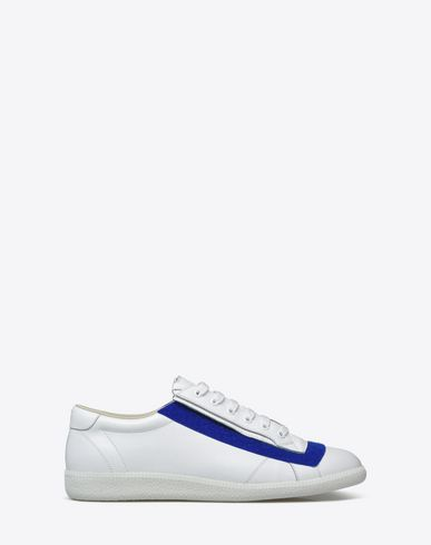 MAISON MARGIELA 22 Sneakers U Calfskin wedge shoes f