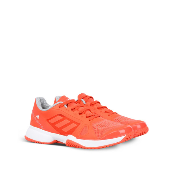 Red Barricade Tennis Shoes