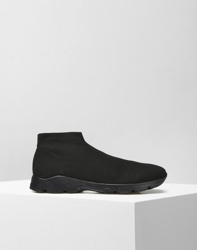 MM6 by MAISON MARGIELA Sneakers D Knit sneakers f