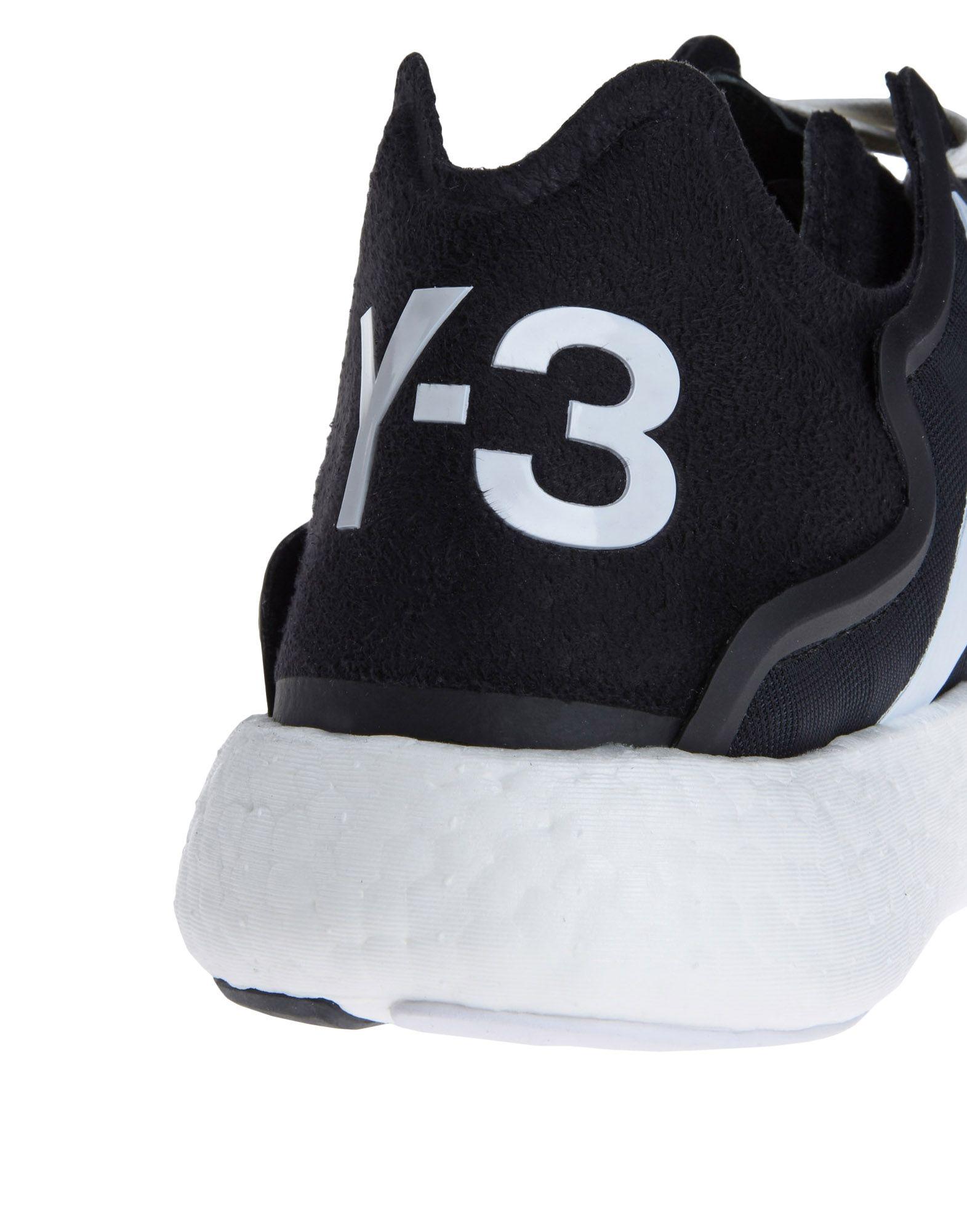 Y-3 YOHJI RUN SHOES unisex Y-3 adidas