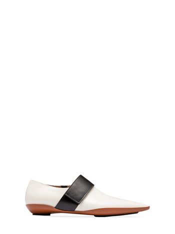 Marni Runway lace-up Woman
