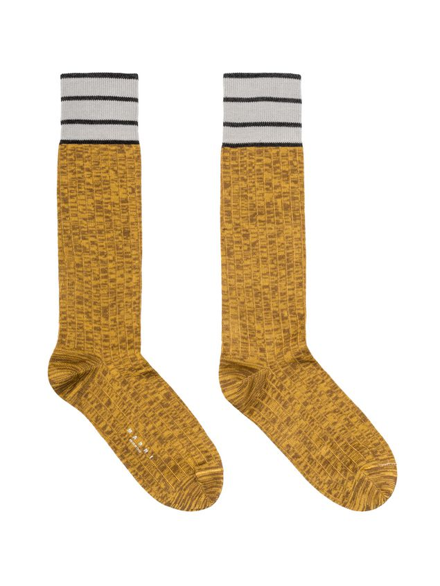 Marni Marni Loony Wedges with complimentary socks Woman - 5